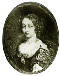 madeleine Béjart